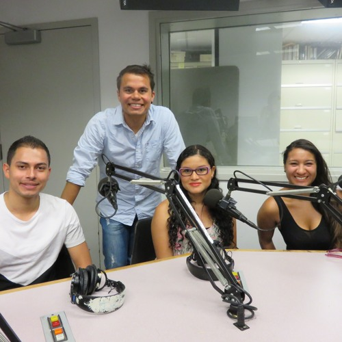 Youth Leaders from Medellín, Colombia - August 2016