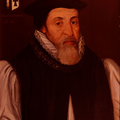 Some English Archbishops and their Bindings