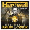 Hardwell Ft. Jake Reese - Mad World (Daniel Hein & Cavior Remix)(CLICK BUY FOR FREE DOWNLOAD)