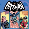 Geek Report - 60's Batman Animated Movie