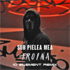 Carla's Dreams - Sub Pielea Mea (10 Element Remix)