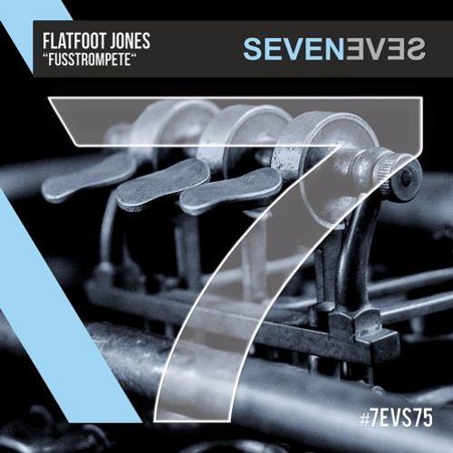 Flatfoot Jones - Fusstrompete (7EVS75)