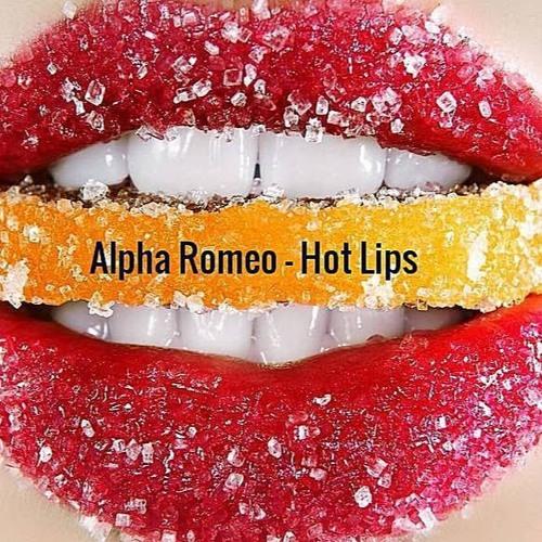Hot Lips (◕,,,◕)