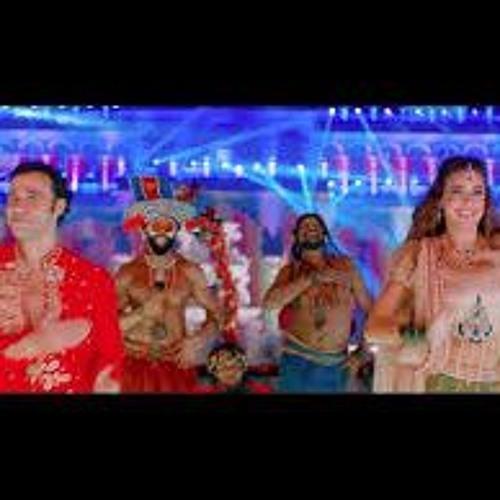 أغنية فيلم جحيم في الهند تك دنه By Rania Elberry Listen To Music