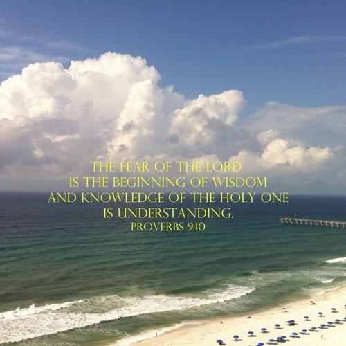 The Book of Proverbs . . .  Choosing Wisdom or Choosing Folly