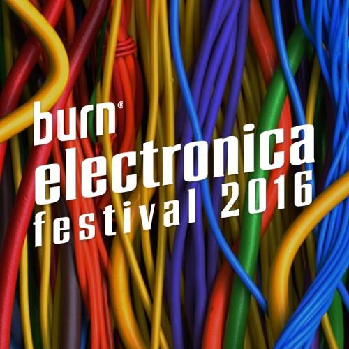 Discolog - Burn Electronica Festival 2016 FG 93.7