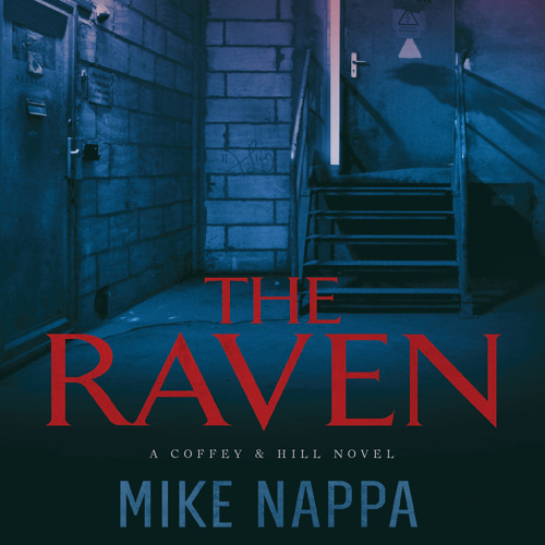 """The Raven"" by Mike Nappa, read by Romy Nordlinger"