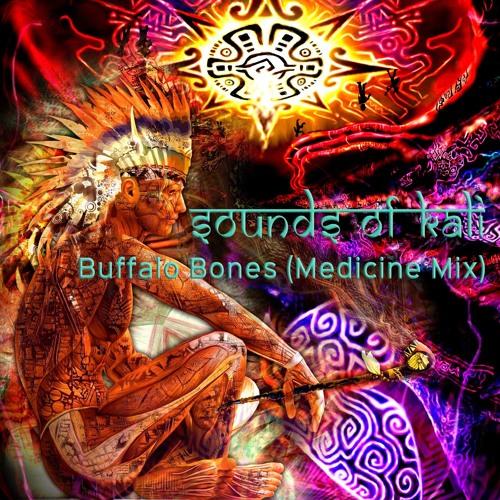 Buffalo Bones(Medicina Mix)