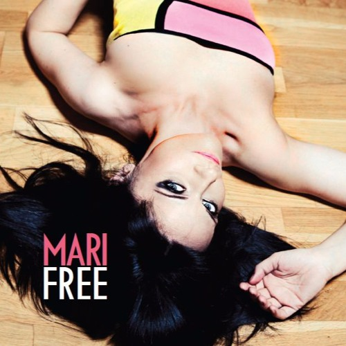 Mari - Free  Ray Mang Remix Instrumental (6.04)