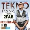 Download Tekno - Pana Refix ft 2fab & klickbeats Mp3