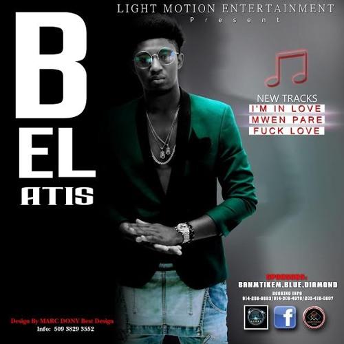 BEL ATIS - Mwen Pare! (Aug 2016 new song)