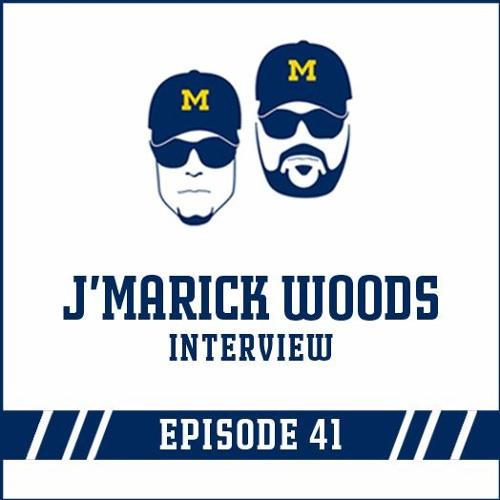J'Marick Woods Interview: Episode 41