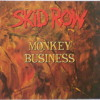 Monkey Business - Skid Row (Vocal Cover)