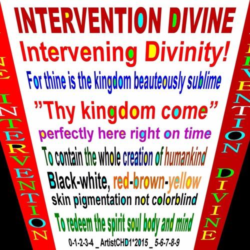 Intervention Divine_instru-fast