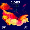 The Chainsmokers   Closer Ft. Halsey (Gill Chang Remix)