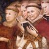 Chants Grégoriens médiévaux catholique et mystique en Latin