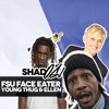 Eating Faces, Katt Williams Arrested, No, My Name Is Jeff And Ellen A Racist - ShadOG News