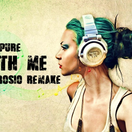 Nora En Pure - Come With Me (Alessandro Ambrosio Remake)