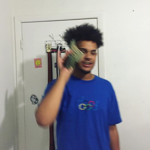 lil water(smokepurpp) - On Me (prod. Stukkboy)