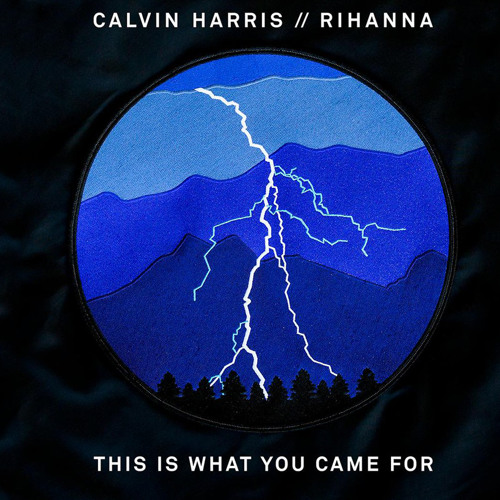 Calvin Harris My Way music videos 2016