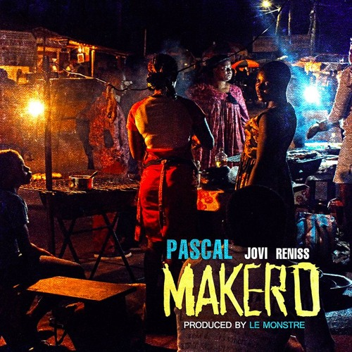 Pascal - Makero ft. Jovi and Reniss