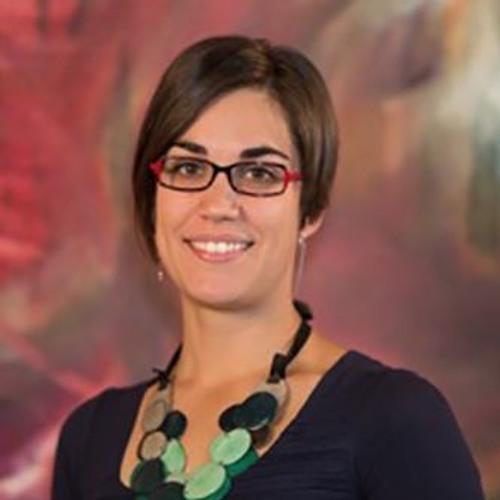 Maggie Spizzirri of Revelstoke Bear Aware