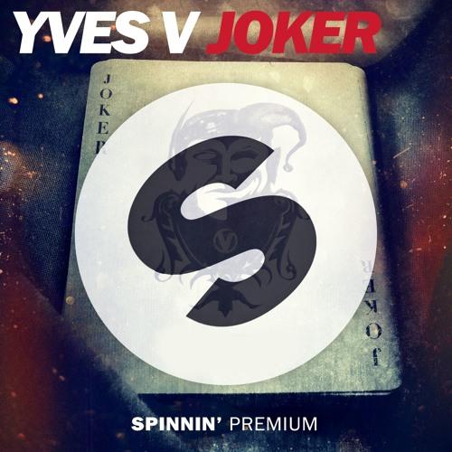 Yves V - Joker (Extended Mix)