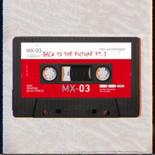 Back To The Future: Mixtape Trilogy