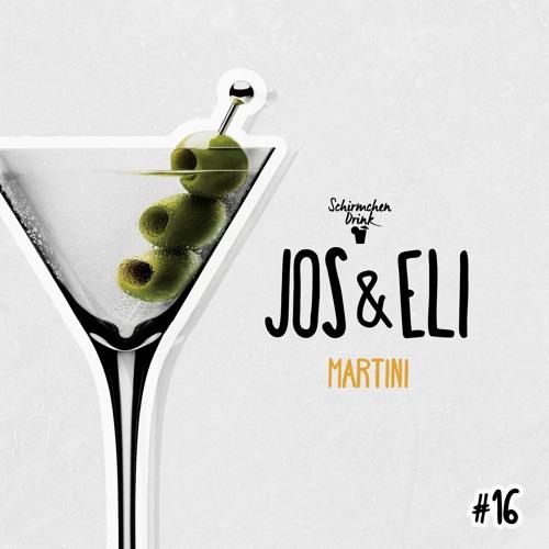 Martini | Jos & Eli
