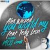 Alex Wicked Ft Tedy Leon - You World My (K4DJ Remix)