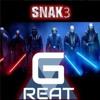 G-REAT X SNAK3 - Starwars Anthem Afrohouse Remix