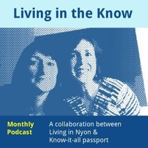 Living in the Know - September 2016