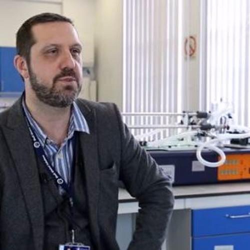 BBC Radio WM Interviews Professor Phil Cox