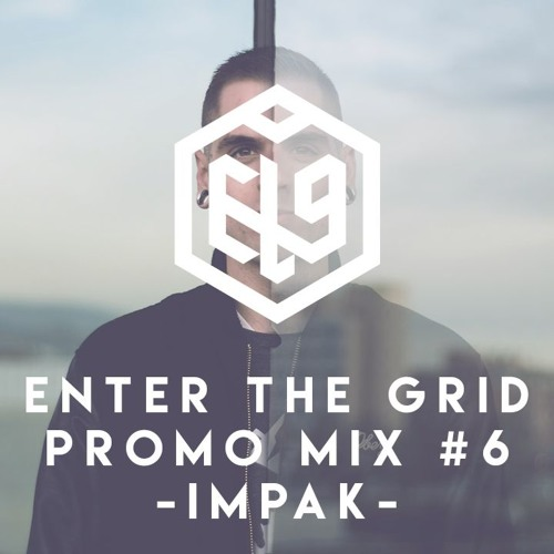 Enter the grid Promo Mix #6 IMPAK