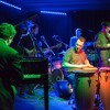 Ahi-Nama - Live at BLU Jazz+