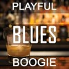 Crazy Blues (DOWNLOAD:SEE DESCRIPTION)   Royalty Free Music   Blues Piano Playful Boogie Woogie