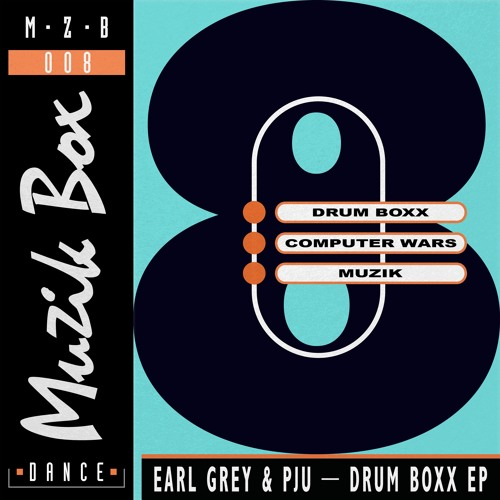 Earl Grey & PJU - Muzik