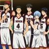 Kuroko No Basket 2 OST - Seirin High School Theme