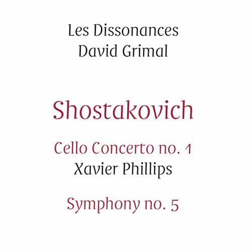 Shostakovich - Symphony No.5 in D minor Op.47