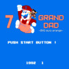 7 GRAND DAD Title Theme ~BVG euro arrange~