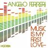 """Music Is My First Love"" (Original Mix) // Modulate Goes Digital"