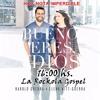 R12 - En esta edición nota y cobertura de Elena Witt & Harold Guerra en La Argentina Portada del disco