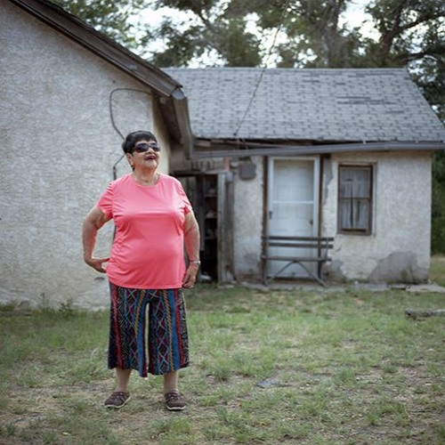 Salt Creek Memory Project: Vera Hernandez Esquibel MOM-SC022
