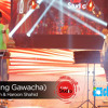 Baliye (Laung Gawache) Haroon Shahid & Quratulain Baloch - Coke Studio - Season 9.