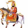 Baba Ro Melo Aayo Re - Ram Kumar Maluni