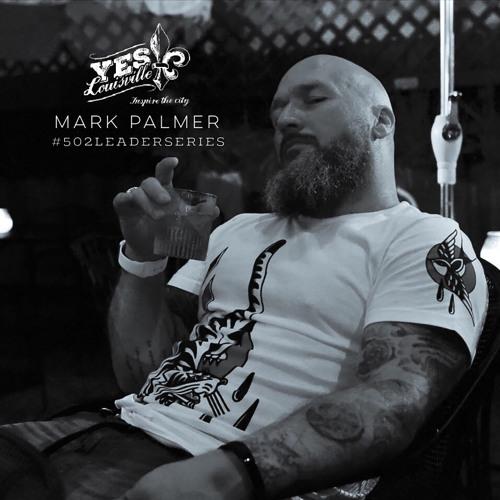 #502LeaderSeries: Mark Palmer | Makespace | Oohology | Doorbelles