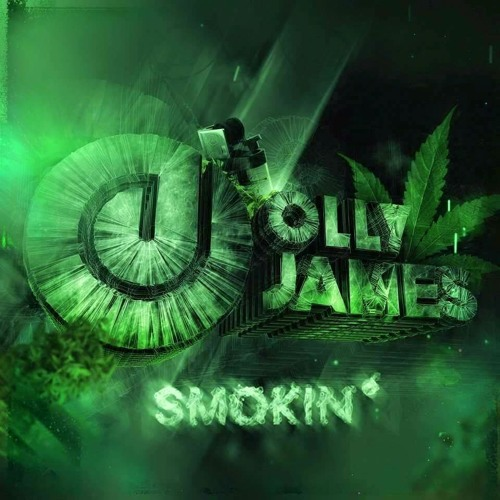 Olly James - Smokin' (Original Mix)