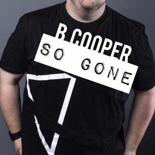 BCooper - So Gone Challenge