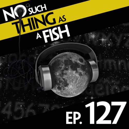 Episode 127: No Such Thing As 'Carry On Colliding'