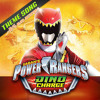 Power Rangers Dino Charge Theme Song ~BVG euro arrange~